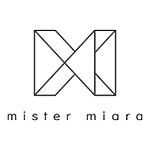 Mister Miara logo